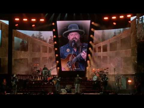 Zac Brown Band - As She's Walking Away (Live 5-12-17) Mp3