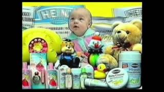 Рома.  Реклама детского магазина