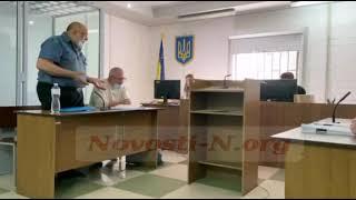 «Меня если посадят, я через 2 дня там умру»: отец Казимирова просил суд отпустить его