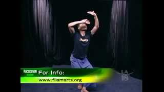 Traditional Folk Dances from the Philippines