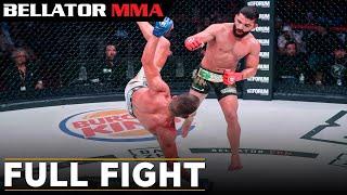 Full Fight | Patricio Pitbull vs. Juan Archuleta - Bellator 228
