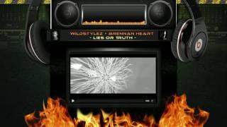 Wildstylez & Brenan Heart - Lies or Truth