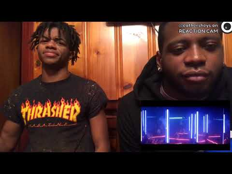 Migos & Marshmello - Danger (from Bright: The Album) [Music Video] REACTION