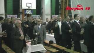 preview picture of video 'Karczma Ziemowit Przywitanie kontrapunktów'