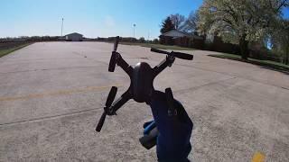 Mjx Rc Bugs 3 Mini Drone (Los Flight & Fpv Flight Review)