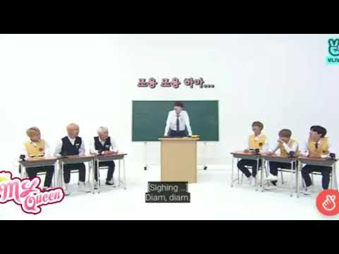 BTS funny moments😍😊😅 | indo sub😊