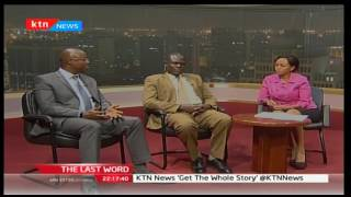 Last Word: Local Content Bill as proposed by Baringo Senator Gideon Moi, 15th November 2016 Part 1