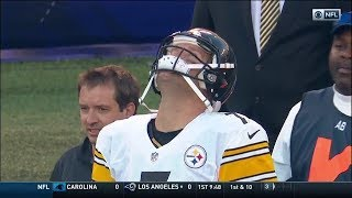 10 NFL Trick Plays That Were EPIC Failures
