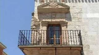 preview picture of video 'La Roda en Mancha Jucar Centro'