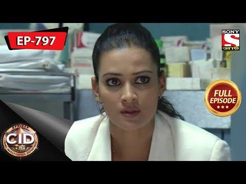 CID(Bengali) - Full Episode 797 - 8th June, 2019