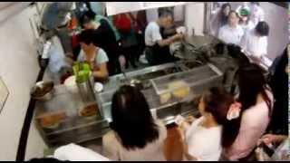 香港特色車仔麵-車仔麵之家(灣仔)