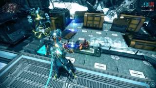 Warframe 18 6 1 Sands of Inaros Walkthrough
