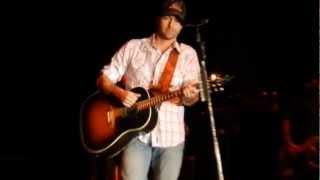 Josh Thompson - Always Been Me