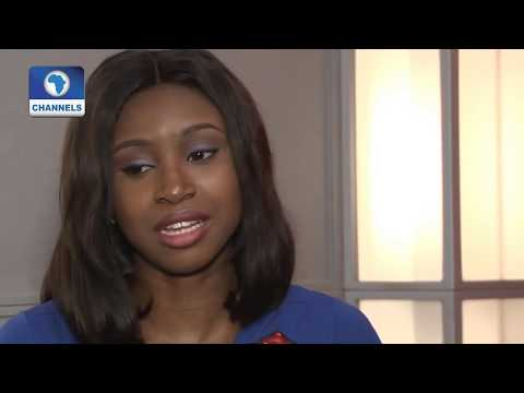 EN: Chidinma Okeke Talks About Leaked Sex Video In Debut Single, Friends