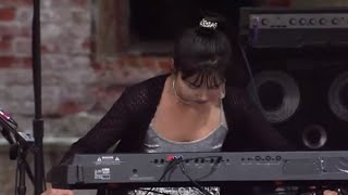 Keiko Matsui - Walls Of The Cave - 8/30/1999 - Newport Jazz Festival (Official)