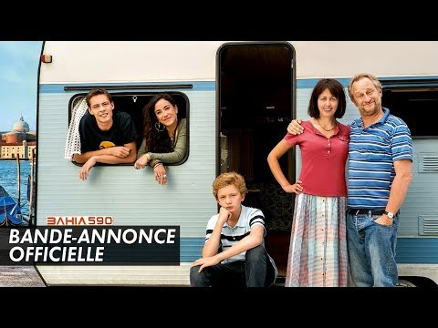 VENISE N'EST PAS EN ITALIE – Bande-annonce officielle – Benoît Poelvoorde / Valérie Bonneton (2019)