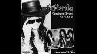 Cinderella - Hell On Wheels - (DEMO)