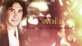Josh Groban - It Came Upon A Midnight Clear [Visualizer]