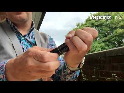 X-Max V2 Pro Portable Vaporizer Review