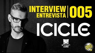 Interview | Entrevista | #005 - Icicle
