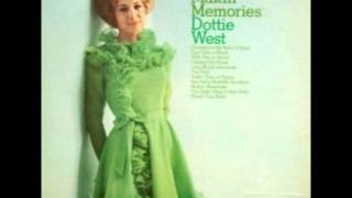 Dottie West- Clinging To My Baby's Hand
