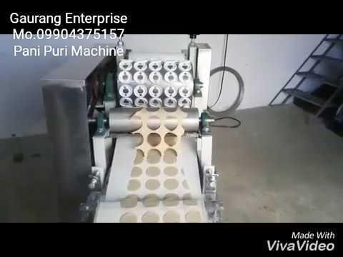 Gup Chup Machine