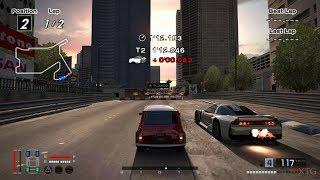 Gran Turismo 4 - MINI COOPER 1.3i