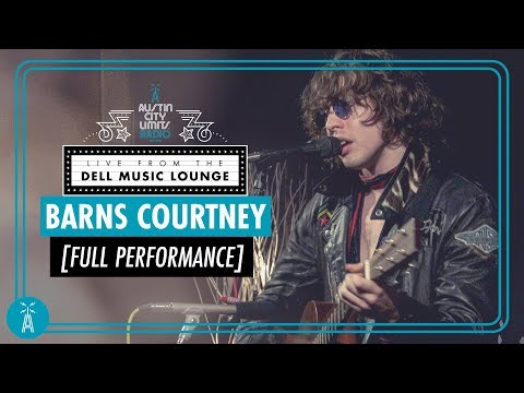 Barns Courtney [Full LIVE Performance + Interview]   Austin City Limits Radio