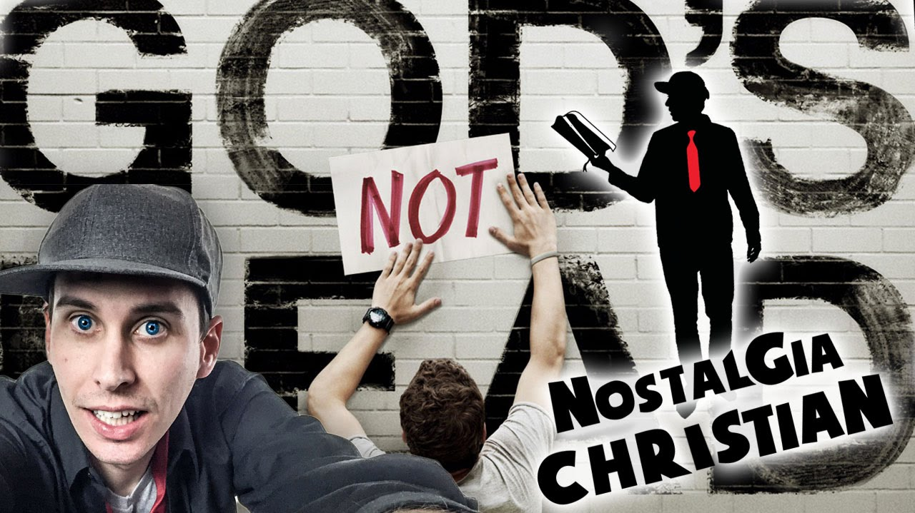 God's Not Dead | Nostalgia Christian