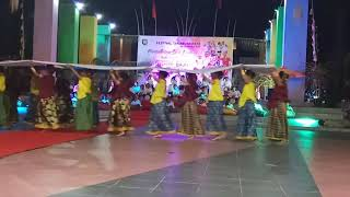 preview picture of video 'Opening Ceremony Festival Takabonerate 2018 Kab Kepulauan Selayar'
