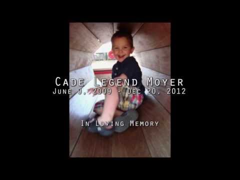 In Loving Memory... Cade Legend Moyer