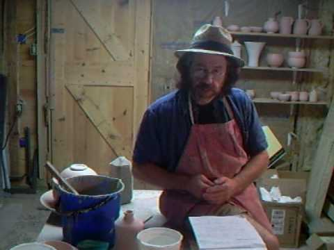 SIMON LEACH - Becoming A Full Time Potter?