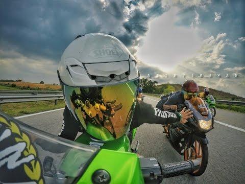Ariff Ikhwan - Superkips Cowboy Fly To Pahang ✔
