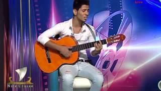 ام الدنيا - كلمات محمد جمال غناء والحان تامر راغب علي نايل TV