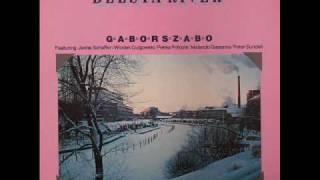 """Video thumbnail of """"Gabor Szabo - 24 carat"""""""