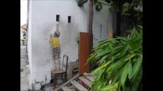 preview picture of video 'Street Art - George Town, Penang, Malaysia'