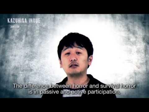 Čtvrtý deníček na hru Resident Evil: Revelations