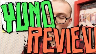 YUNOREVIEW: AUGUST 2015