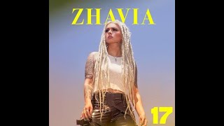 Zhavia - Deep Down