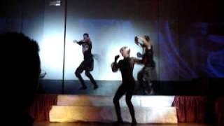 Get Together Madonna Parody Tribute