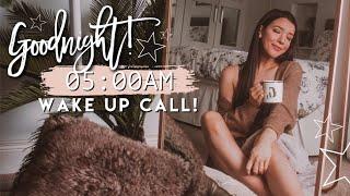 FALL NIGHT ROUTINE 2019 🍂   PREPARING TO WAKE UP AT 5AM