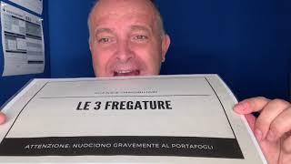 Le 3 Fregature delle agenzie immobiliari di Milano