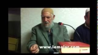 www.lemalar.com, NUR SOHBETİ, Hasırcı Abiden Hatıralar