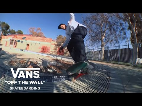 The AVE Pro featuring ULTIMATEWAFFLE™ | Skate | VANS