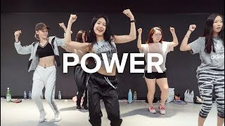 Power - Little Mix ft. Stormzy / Beginner