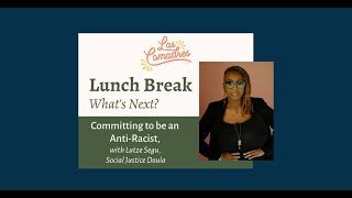 Lunch Break: What's Next with Lutze Segu