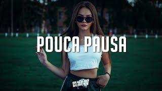 Clau, Cortesia Da Casa, Haikaiss   Pouca Pausa (DANNE Bootleg)