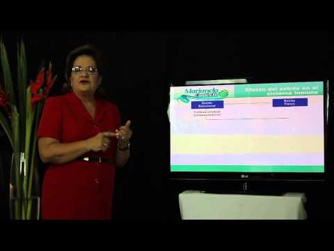 Estrés y Respuesta Inmune. Dra Marianela Castés