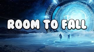 Marshmello X Flux Pavilion   Room To Fall (Lyrics) Ft. ELOHIM