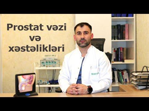 Trumble a prosztatitis kezelésében